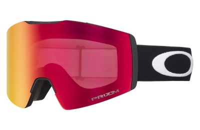 Fall Line XM Snow Goggles - Prizm Snow Torch Iridium