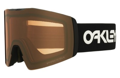 Fall Line XL Factory Pilot Snow Goggles - Prizm Snow Persimmon