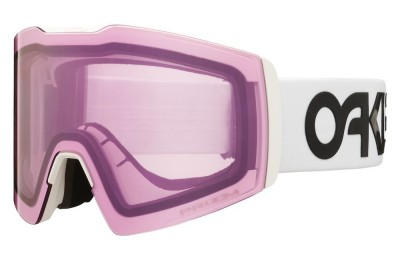 Fall Line XL Factory Pilot Snow Goggles - Prizm Snow Hi Pink