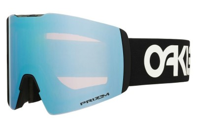 Fall Line XL Factory Pilot Snow Goggles - Prizm Snow Sapphire Iridium