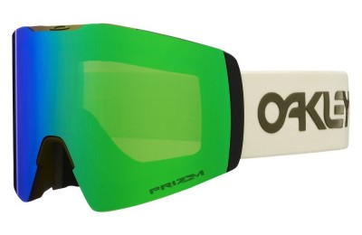 Fall Line XL Factory Pilot Snow Goggles - Prizm Snow Jade Iridium