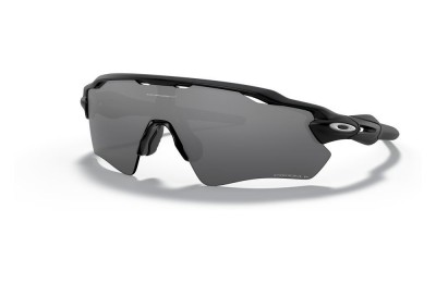 Radar® EV Path® matte black/prizm black polarized