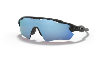 Radar® EV Path® matte black/prizm deep water polarized