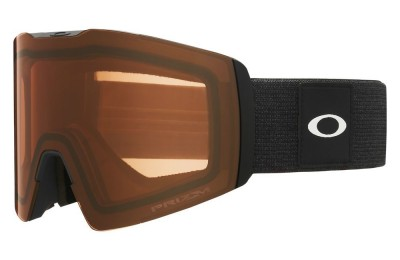 Fall Line XL Snow Goggles - Prizm Snow Persimmon