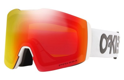 Fall Line XL Factory Pilot Snow Goggles - Prizm Snow Torch Iridium