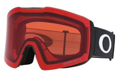 Fall Line XL Snow Goggles - Prizm Snow Rose