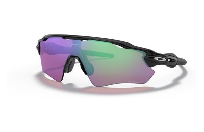 Radar® EV Path® polished black/prizm golf
