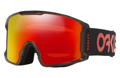 Line Miner™ Scotty James Signature Series Snow Goggles - Prizm Snow Torch Iridium