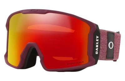 Line Miner™ Snow Goggles - Prizm Snow Torch Iridium