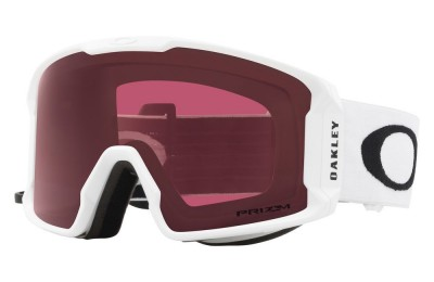 Line Miner™ Snow Goggles - Prizm Snow Dark Grey