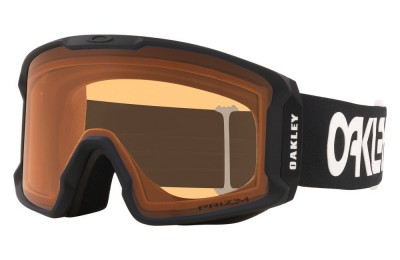Line Miner™ Factory Pilot Snow Goggles - Prizm Snow Persimmon