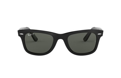 RB2140 ORIGINAL WAYFARER CLASSIC Black/Green