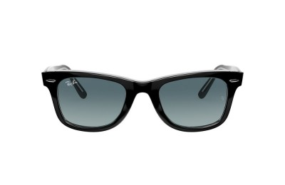RB2140 ORIGINAL WAYFARER BICOLOR Black/Blue