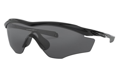 M2 Frame® XL polished black/grey