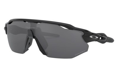 Radar® EV Advancer polished black/prizm black polarized