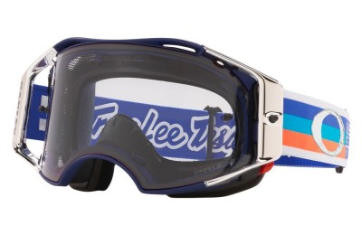 Airbrake® MTB Troy Lee Designs Series Goggles - Prizm MX Low Light