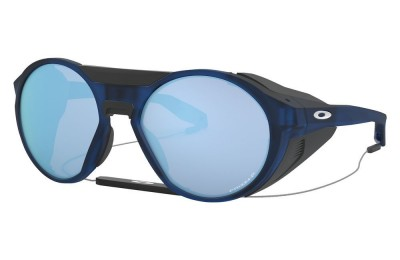 Clifden matte translucent blue/prizm deep water polarized