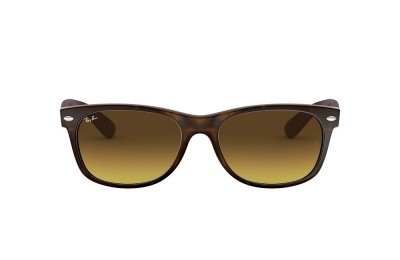 RB2132 NEW WAYFARER BICOLOR Tortoise/Brown