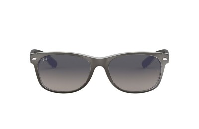 RB2132 NEW WAYFARER COLOR MIX Grey/Grey