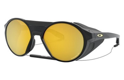 Clifden matte black/prizm 24k polarized