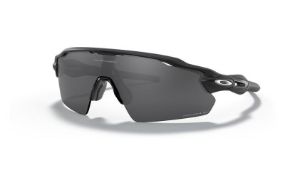 Radar® EV Pitch® matte black/prizm black polarized