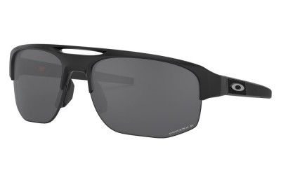 Mercenary matte black/prizm black polarized
