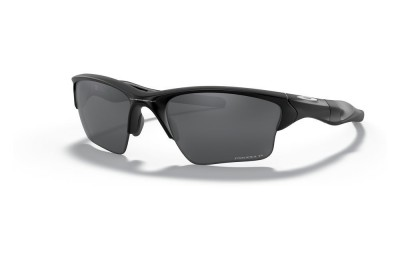 Half Jacket® 2.0 XL matte black/prizm black polarized