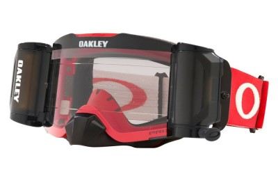 Front Line™ MX Goggles - Prizm MX Low Light