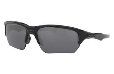 Flak® Beta polished black/black iridium