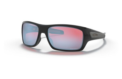 Turbine Prizm™ Snow Collection polished black/prizm snow sapphire
