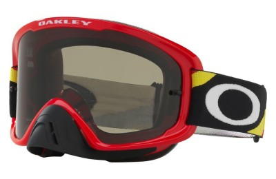 O-Frame® 2.0 MX Heritage Racer Goggles