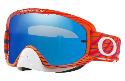 O-Frame® 2.0 MX Troy Lee Designs Series Goggles