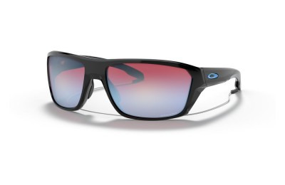 Split Shot Prizm™ Snow Collection polished black/prizm snow sapphire