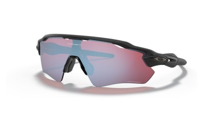 Radar® EV Path® Prizm™ Snow Collection matte black/prizm snow sapphire