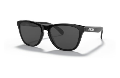 Frogskins™ polished black/grey