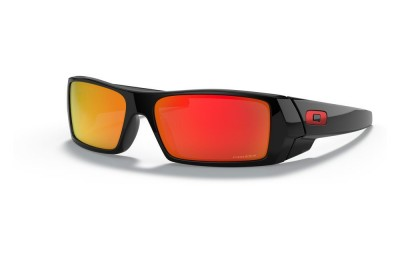 Gascan® polished black/prizm ruby