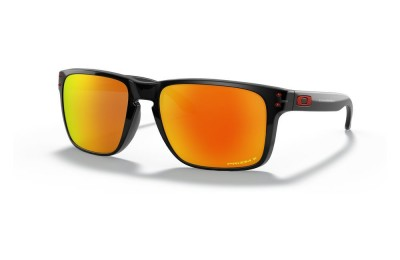 Holbrook™ XL black ink/prizm ruby polarized