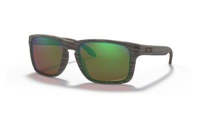Holbrook™ XL Woodgrain Collection woodgrain/prizm shallow water polarized