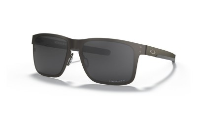 Holbrook™ Metal matte gunmetal/prizm black polarized