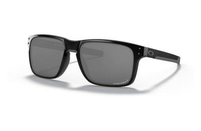 Holbrook™ Mix polished black/prizm black polarized