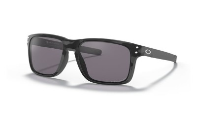 Holbrook™ Mix matte black camo/prizm grey polarized