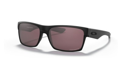 TwoFace™ Covert Collection matte black/prizm daily polarized