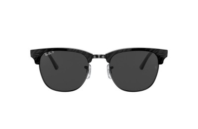 RB3016 CLUBMASTER CLASSIC Black/Black