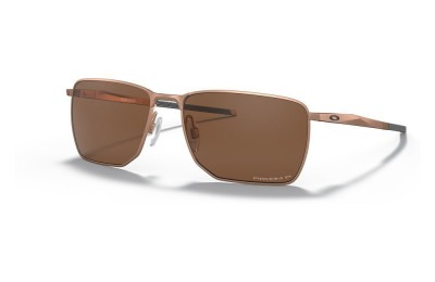 Ejector satin rose gold/prizm tungsten polarized