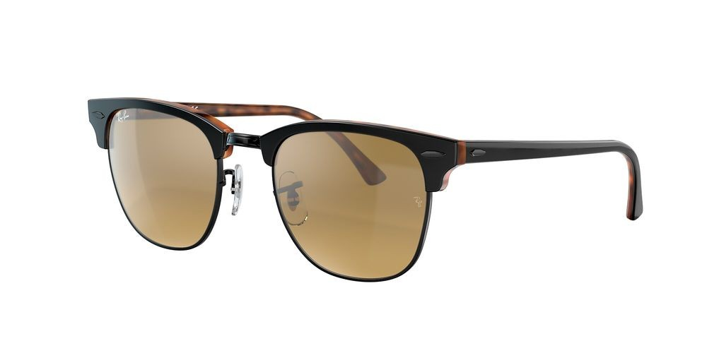 RB3016 CLUBMASTER COLOR MIX Grey/Brown