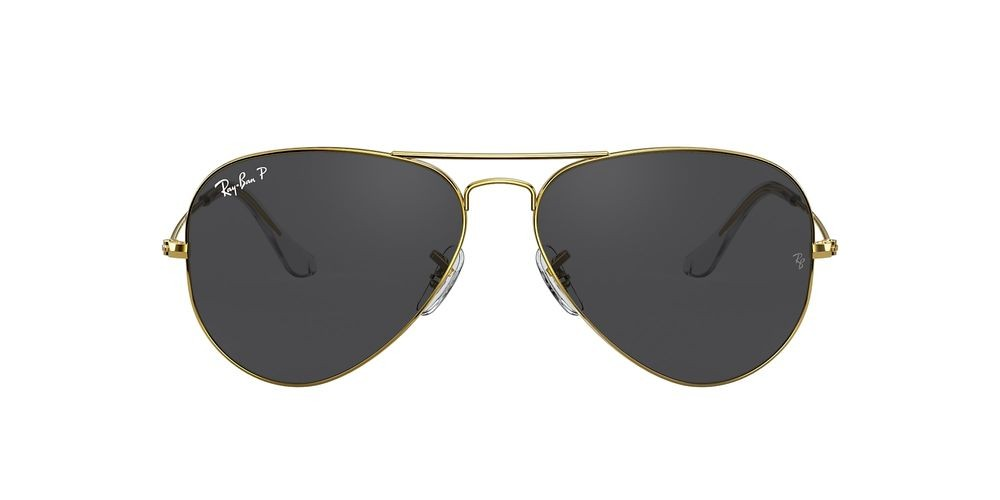 RB3025 AVIATOR CLASSIC Gold/Black