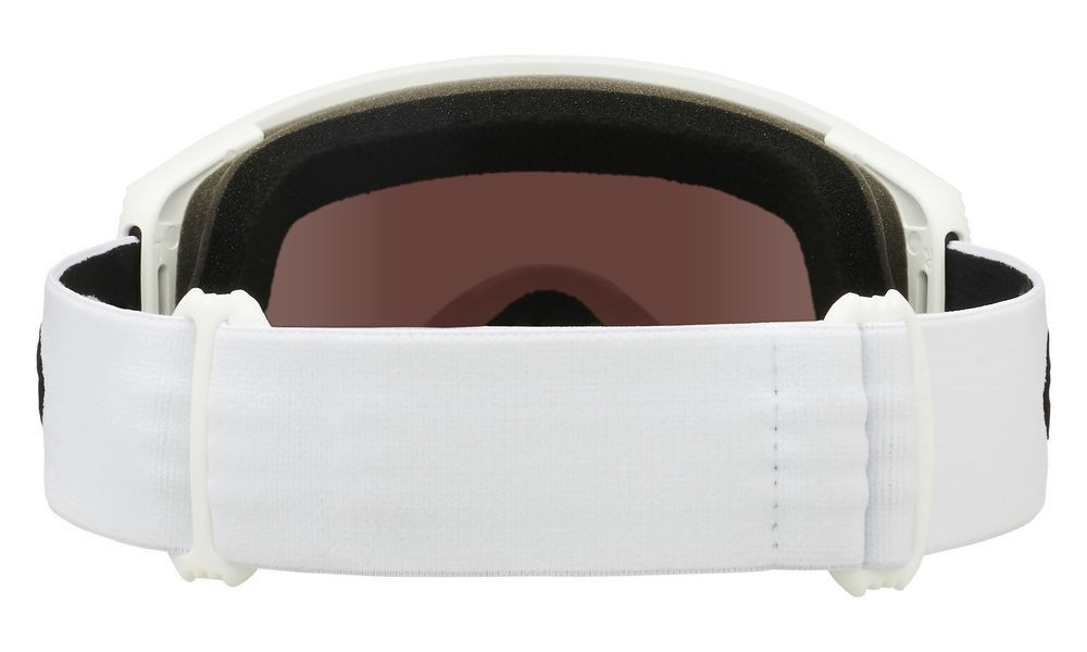 Flight Tracker XM Snow Goggles - Prizm Snow Black Iridium
