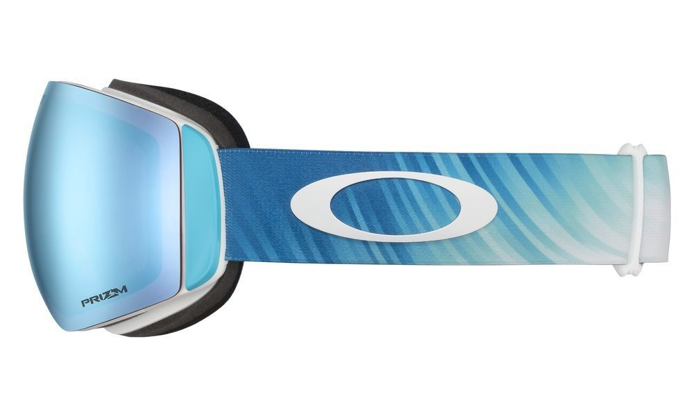 Flight Deck™ XM Mikaela Shiffrin Signature Series Snow Goggles - Prizm Snow Sapphire Iridium