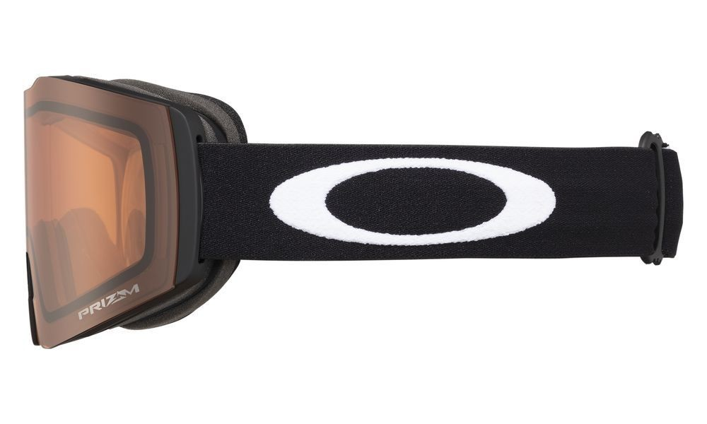 Fall Line XM Snow Goggles - Prizm Snow Persimmon