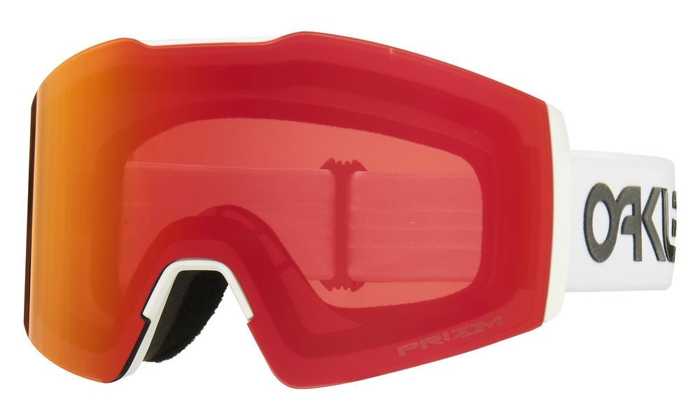 Fall Line XM Factory Pilot Snow Goggles - Prizm Snow Torch Iridium